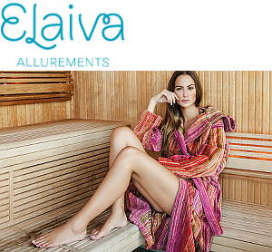 Elaiva Towels & Bath Robes