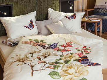 Hefel Bed Linens
