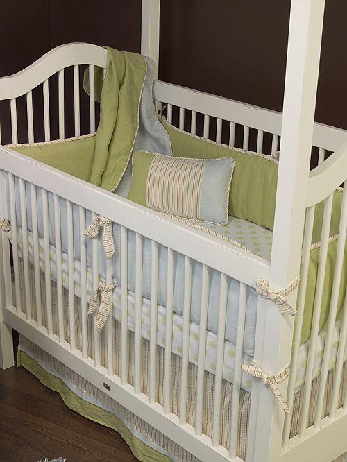 Uuu Maddie Boo Tori Crib Bedding