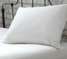Nancy Koltes Verona Sleep Pillows.