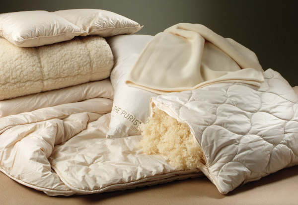 Purists Fundamentals Comforters & Pads